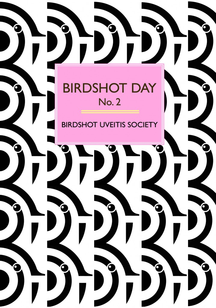 Birdshot Day March 2012