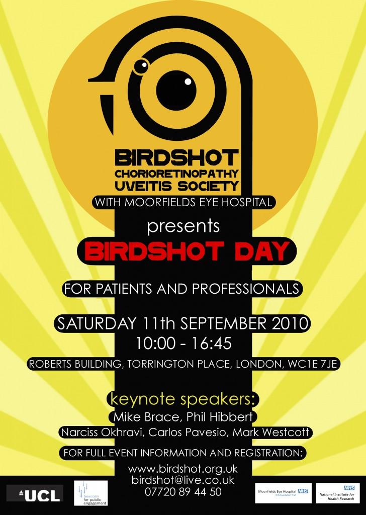 Birdshot Day New Day